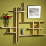Wall Shelves Designs