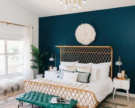 Bedroom Designs and Bed Decor